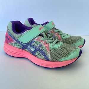 ASICS Girl's Sneakers Size 2